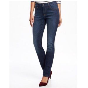 Old Navy The Diva Jeans bootcut RINSE 2